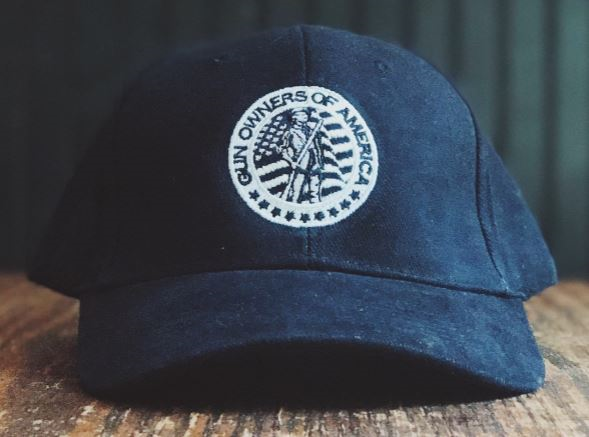 Classic, Brushed Cotton Cap, Navy