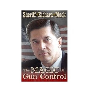 The Magic of Gun Control